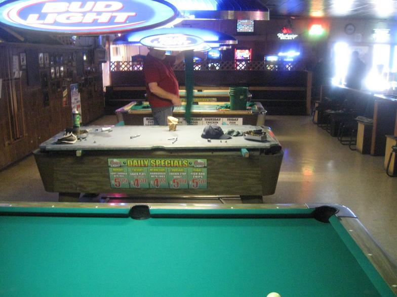Portland Pool Table Service - Pool table movers portland oregon